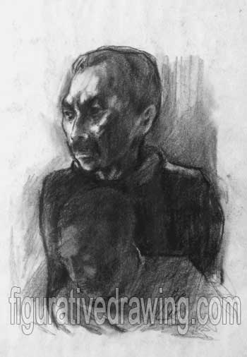 Figurative Drawings-Gallery 2-10