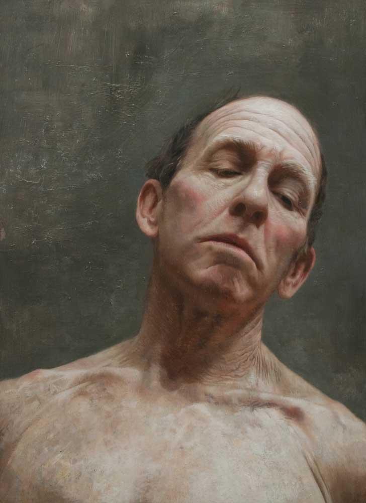 Figurative Artists | David Kassan
