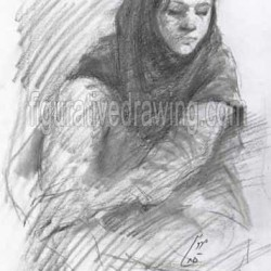 Figurative Drawing-Gallery 2-24