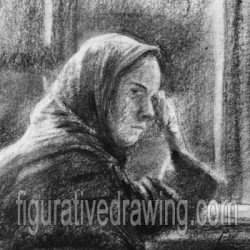 Figurative Drawing-Gallery 2-11