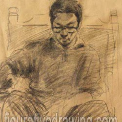 Figurative Drawing-Gallery 2-4