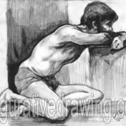 Figurative Drawing-Gallery 2-9