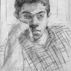 Figurative Drawing-Gallery 2-12