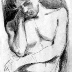 Figurative Drawing-Gallery 2-13
