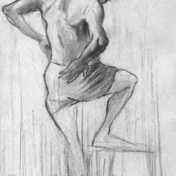 Figurative Drawing-Gallery 2-16
