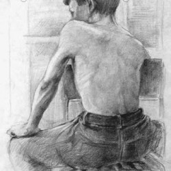Figurative Drawing-Gallery 2-18