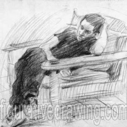 Figurative Drawing-Gallery 2-23